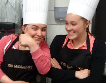 Cool Cooking – ein kulinarisches Gesamtkunstwerk