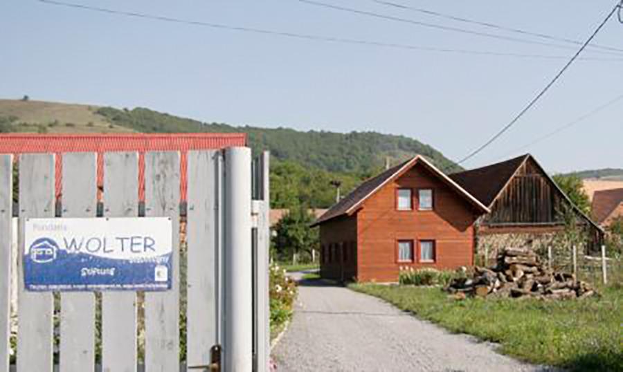 Wohnheim Wolter Stiftung Taureni