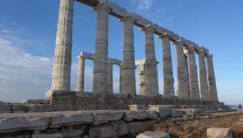 Lionsreise nach Athen