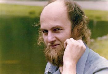 Dirk Rossmann 1972