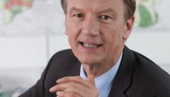 Stadtentwicklung in Hannover Uwe Bodemann Stadtbaurat