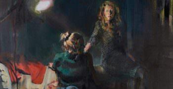 """Galerie Robert Drees Ausstellung """"Markus Fräger"""""""