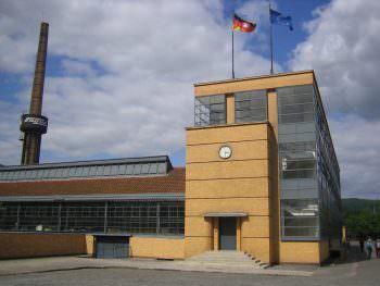 Förderung der Baukunst in Niedersachsen
