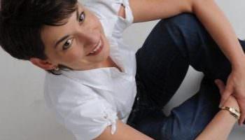 "Jasmin Arbabian-Vogel   ""Female Entrepreneurship""."