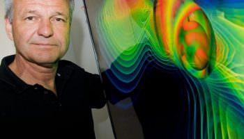 Wir können das Universum hören, die Gravitationswellen wurden entdeckt!