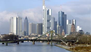 Anmeldung zur Clubreise nach Frankfurt