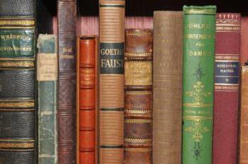 Literatrubel bei Leuenhagen und Paris