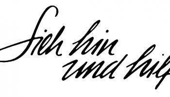 """Mitgliederversammlung LionsClubHannover """"Sieh hin und hilf"""""""