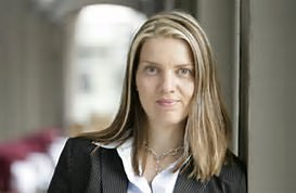 """""""Sind Sie sexy für Bewerber?"""" – Tina Voß, Geschäftsführerin, Tina Voß GmbH"""