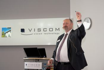 Viscom AG : Vom Start-Up zum Hidden Champion