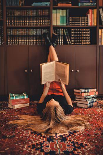 Literatrubel – Clubabend im Buchhandel