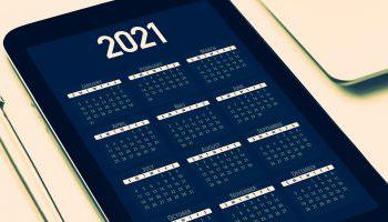 Mitgliederversammlung März 2021