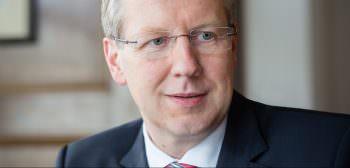 Schostok: Als Oberbürgermeister.